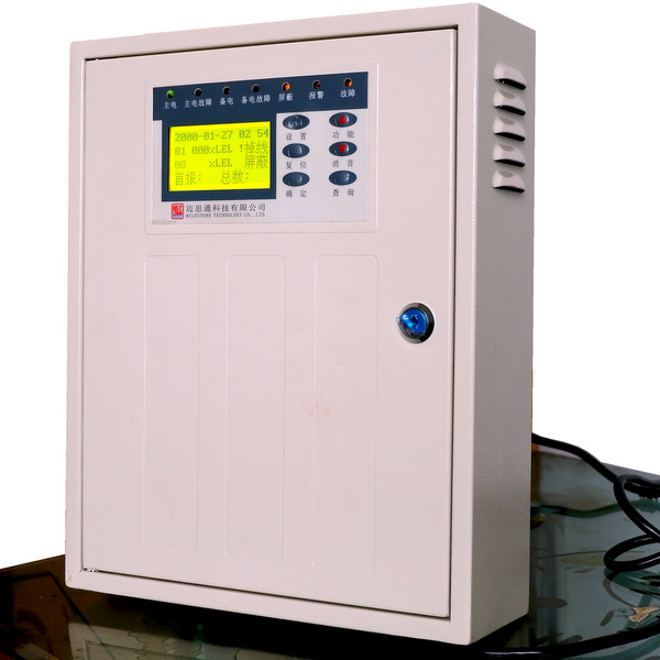 工业气体报警器-ZX212