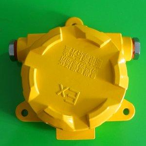 防爆型总线联动控制器DL -208